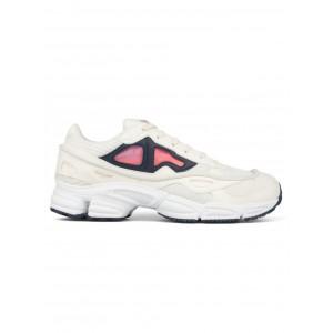 Кроссовки Raf Simons x Adidas Consortium Ozweego 2 White