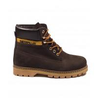 Ботинки Caterpillar Boots Dark Brown