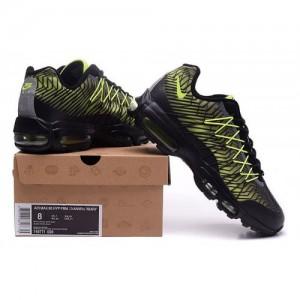 Кроссовки Nike Air Max 95 Prem TAPE Black Orange