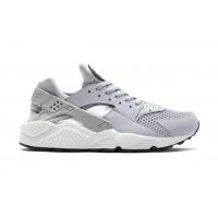 Кроссовки Nike Huarache Damen Grau
