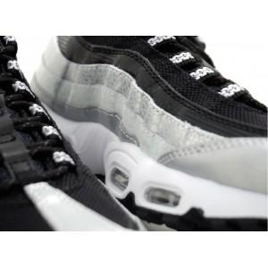Кроссовки Nike Air Max 95 'Platinum'