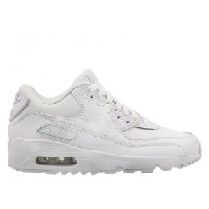 Кроссовки Nike Air Max 90 White