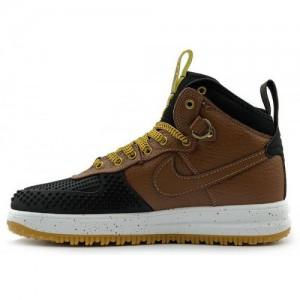 Nike Lunar Force 1 Duckboot 'Brown'