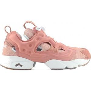 Кроссовки Reebok Wmns x Size Insta Pump Fury NT OG Pink White