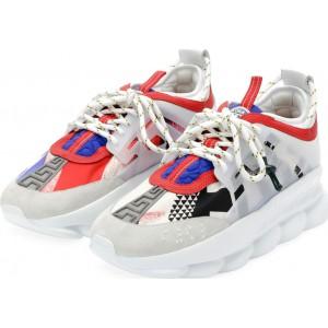 Кроссовки Versace Chain Reaction Sneakers