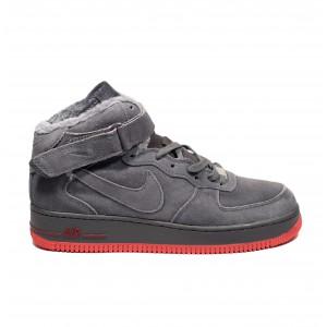 Зимние мужские кроссовки Nike Air Force High
