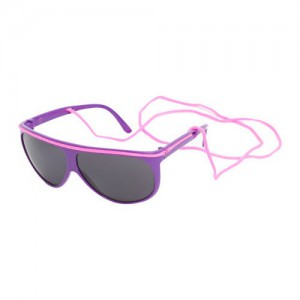 Очки Neff Rope Sunglasses in Purple