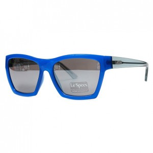 Очки Le Specs The Wild Again Sunglasses in Blue and Black