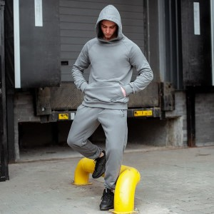 Спортивный костюм South basik gray