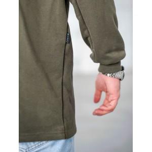 Свитшот South Oversize khaki