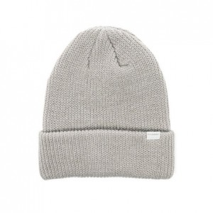 Шапка Altamont The Set Up Beanie in Smoke