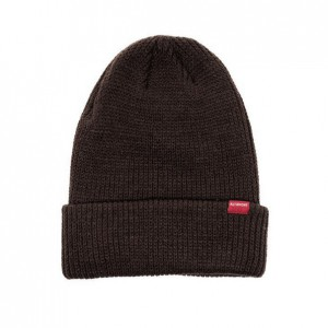 Шапка Altamont The Set Up Beanie in Coffee